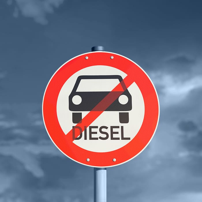 BMW Dieselskandal