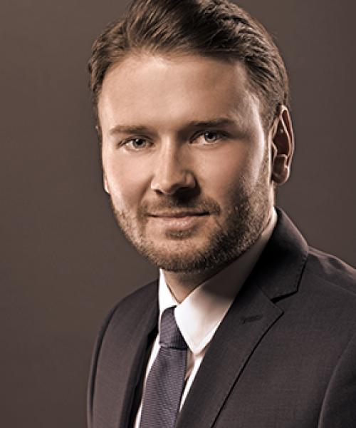 Dominik Wawra, M.Sc.